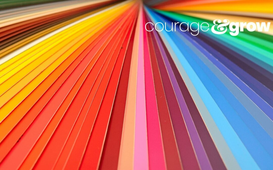 5 easy steps that will help you choose website colors