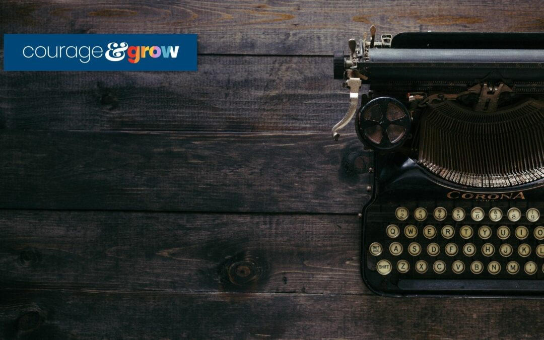 5 annoying copywriting mistakes I see all the time