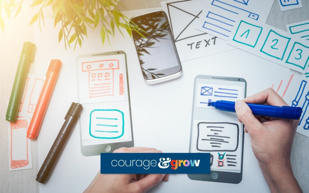 The best landing pages include these 7 elements. Does yours?